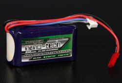 Акумулятор Turnigy nano-tech 850mAh 3S 25C
