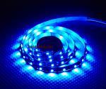 LED cтрічка 3528 блакитного кольору (6.5 см)