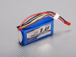 Акумулятор Turnigy 1000mAh 3S 20C