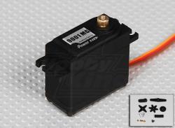 Сервомеханізм аналоговий Power HD 9001MG 56g/8.6kg/0.16sec (4.8V)