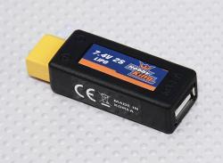 Зарядний адаптер Hobbyking Lipo для пристроїв з USB