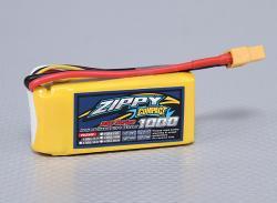 Акумулятор ZIPPY Compact 1000mAh 3S 35C