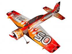 Модель для 3D-пілотажу SU 29 Depron