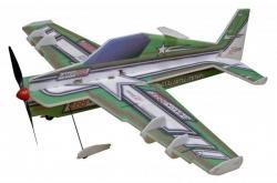 Модель для 3D-пілотажу Crack Laser (зелена)