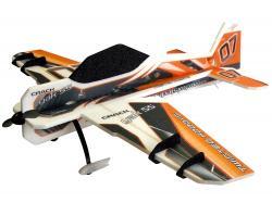 Модель для 3D-пілотажу Crack Yak (золота)