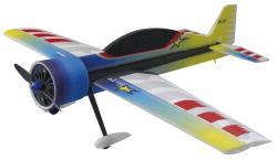 Модель для 3D-пілотажу SU-29