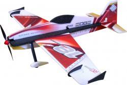 Модель для 3D-пілотажу Edge 540T (HotRed)