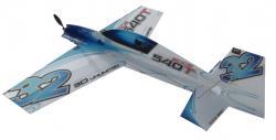 Авіамодель Edge 540T Depron