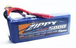 Акумулятор ZIPPY Flightmax 5000mAh 3S 40C