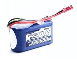 Акумулятор Turnigy 800mAh 3S 20C