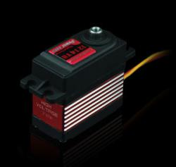 Сервомеханізм цифровий Power HD-1214TH High Voltage Coreless 64g/14kg/0.14sec (6V)