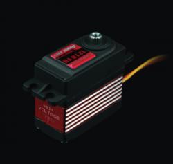 Сервомеханізм цифровий Power HD-1218TH High Voltage Coreless 64g/18kg/0.18sec (6.0V)