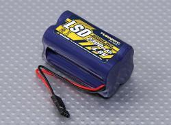 Акумулятор NiMH Turnigy LSD 4.8В 2300мАг (2x2)