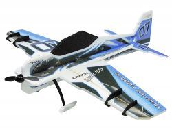 Модель для 3D-пілотажу Crack Yak (голуба)