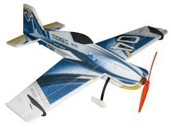 Модель для 3D-пілотажу Edge 540 (HotBlue)