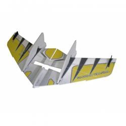 Літаюче крило Crack WING (жовте)