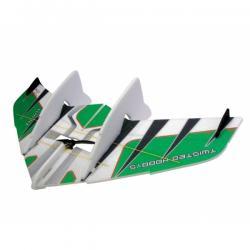 Літаюче крило Crack WING (зелене)
