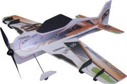 Модель для 3D-пілотажу Crack Yak superLITE