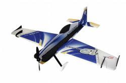 Модель для 3D-пілотажу Edge 540Т (CoolBlue)