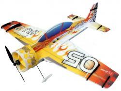 Модель для 3D-пілотажу SU-29 superLITE