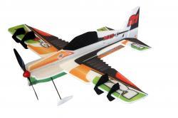 Модель для 3D-пілотажу MXS-C (зелена)