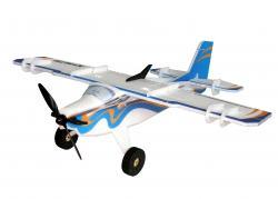 Модель для 3D-пілотажу Crack Turbo Beaver (голуба)