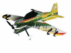 Модель для 3D-пілотажу Crack Yak Big (HCG)