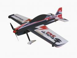Модель для 3D-пілотажу Sbach XL