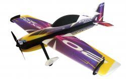 Модель для 3D-пілотажу EXTRA 300L XL (фіолетова)