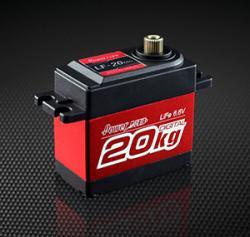 Сервомеханізм цифровий Power HD LF-20MG 60g/16.5kg/0.18sec (4.8V)