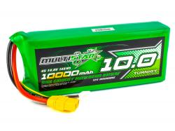 Акумулятор Turnigy Multistar 10000mAh 4S 12C