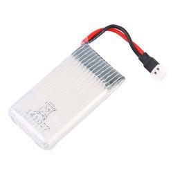 Акумулятор для Syma X5 650mAh 1S 25C
