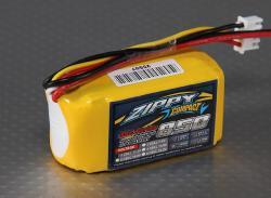 Акумулятор ZIPPY Compact 850mAh 3S 35C