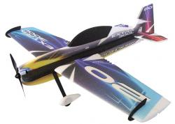 Модель для 3D-пілотажу Extra 300L XL (голуба)