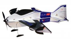 Модель для 3D-пілотажу Clik R2 superLITE (Dark blue)