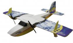 Модель для 3D-пілотажу Puddle Star