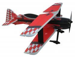 Модель для 3D-пілотажу REVO P3 (Red)