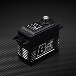 Сервомеханізм цифровий Power HD B4 High Voltage 60g/21kg/0.1sec (6V)