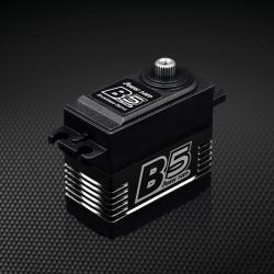 Сервомеханізм цифровий Power HD B5 High Voltage 60g/16kg/0.085sec (6V)