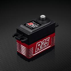 Сервомеханізм цифровий Power HD-R25 High Voltage Coreless 60g/20kg/0.12sec (6V)