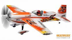 Авіамодель Extra 330 Gernot Bruckmann Multiplex