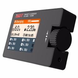 Зарядний пристрій iSDT SC-608 150W 8A