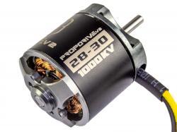 Двигун безколекторний PROPDRIVE v2 2830 1000kv