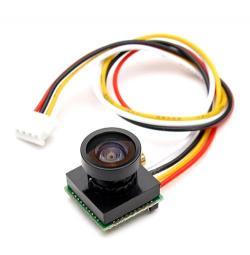Камера FPV Mini 600TVL 170°
