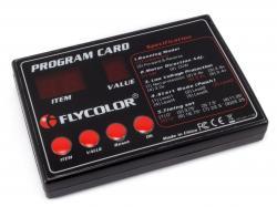 Програмна карта FlyColor