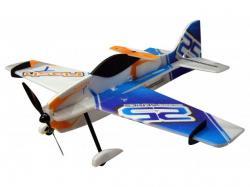 Модель для 3D-пілотажу Flash NG