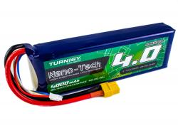 Акумулятор Turnigy Nano-Tech 4000mAh 4S 30C