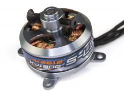 Двигун безколекторний HobbyKing 2612 1900kv