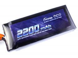 Акумулятор Gens Ace 2200mAh 2S 50C