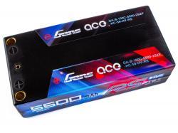 Акумулятор Gens Ace 5500mAh 2S 100C (LiHV)
